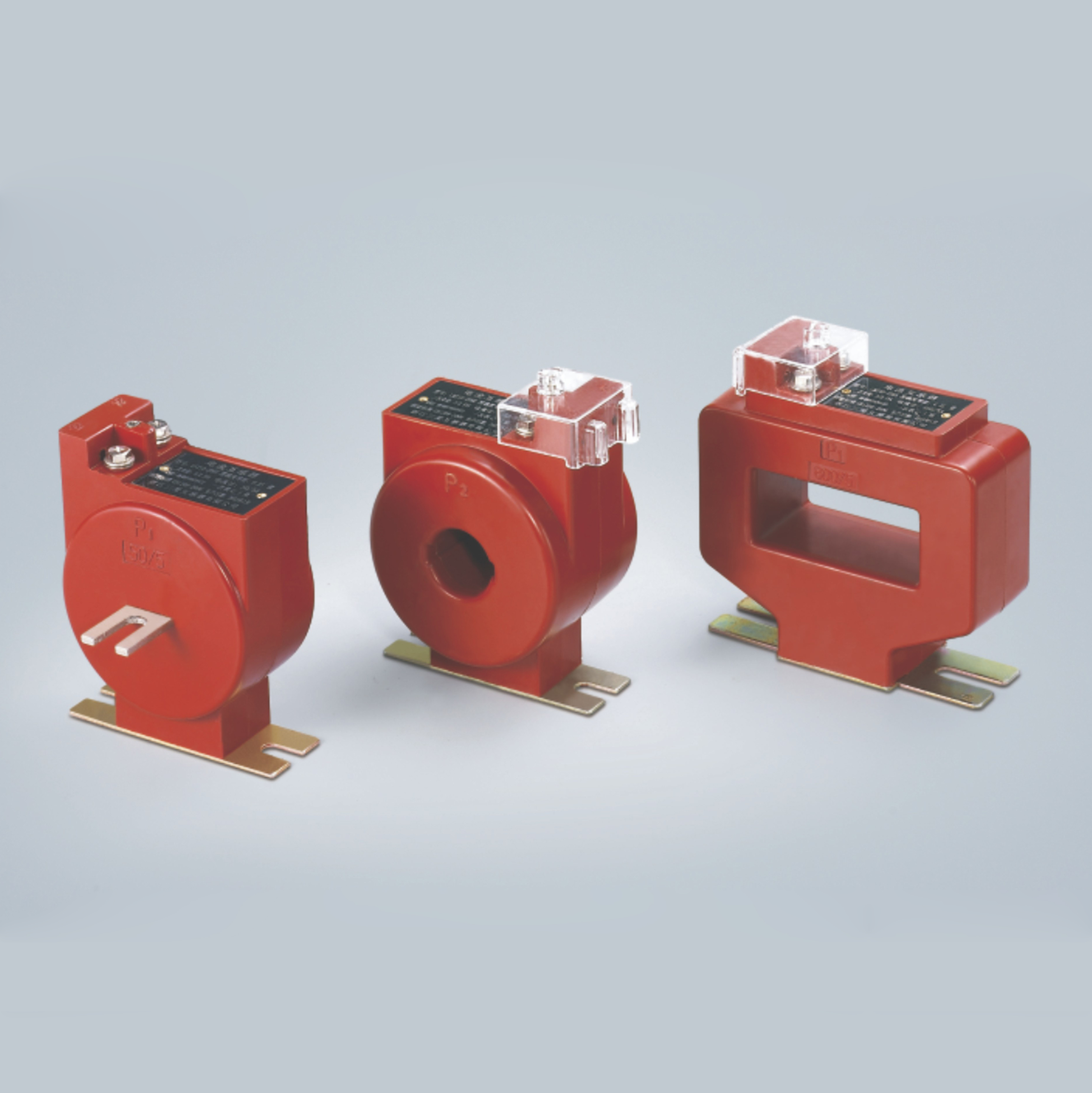 LFZD-0.66/LMZ□D-0.66 Series Current Transformer