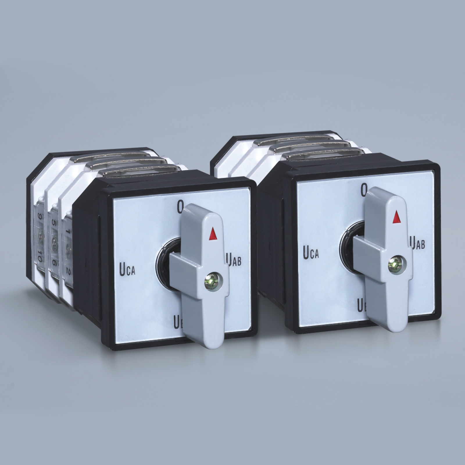 LW12 Universal Change-over  Switch