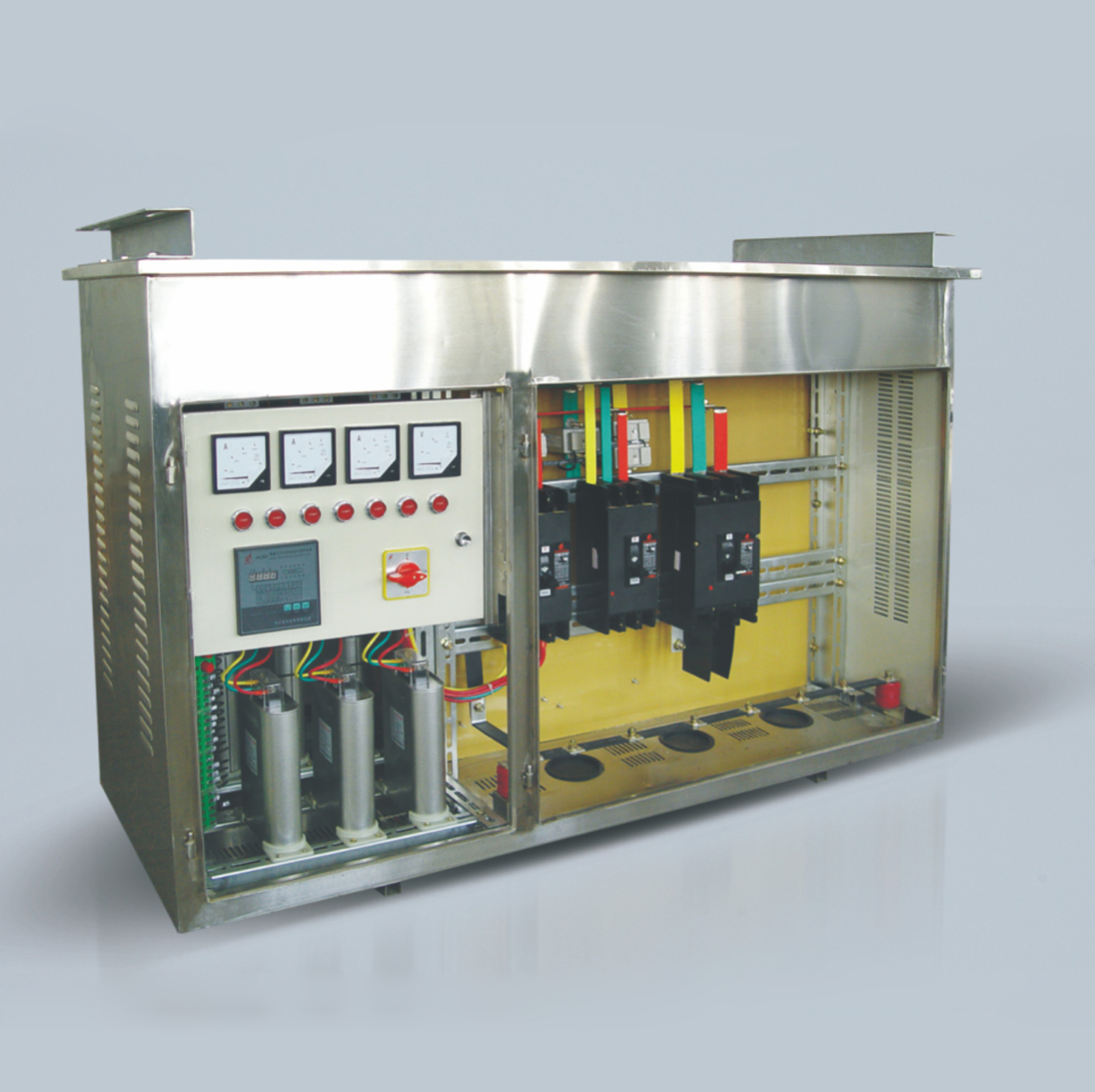 ZM-JP Reactive Power Metering Comprehensive Distribution Cabinet
