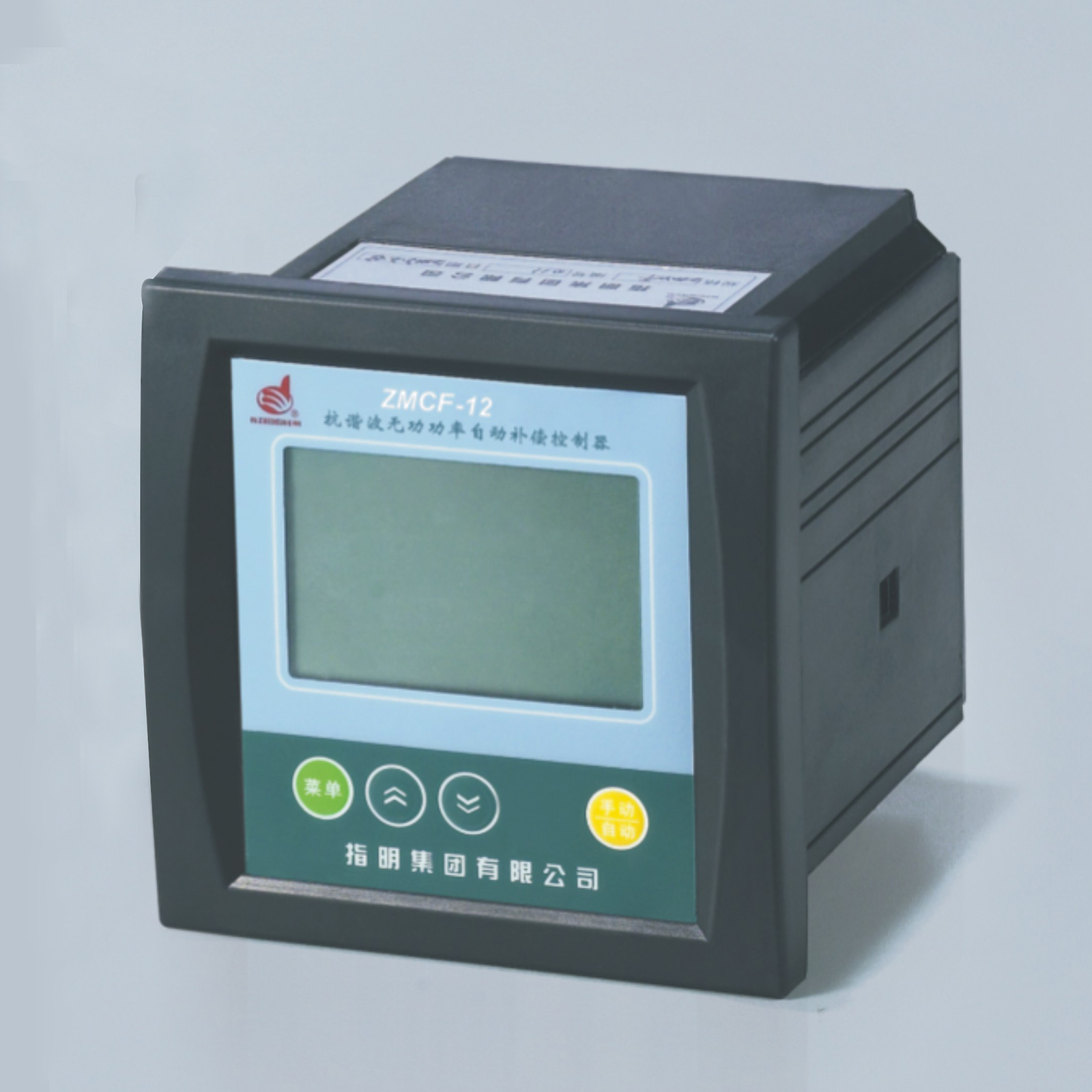 ZMCF  Series Anti-harmonic reactive power automatic compensating controller