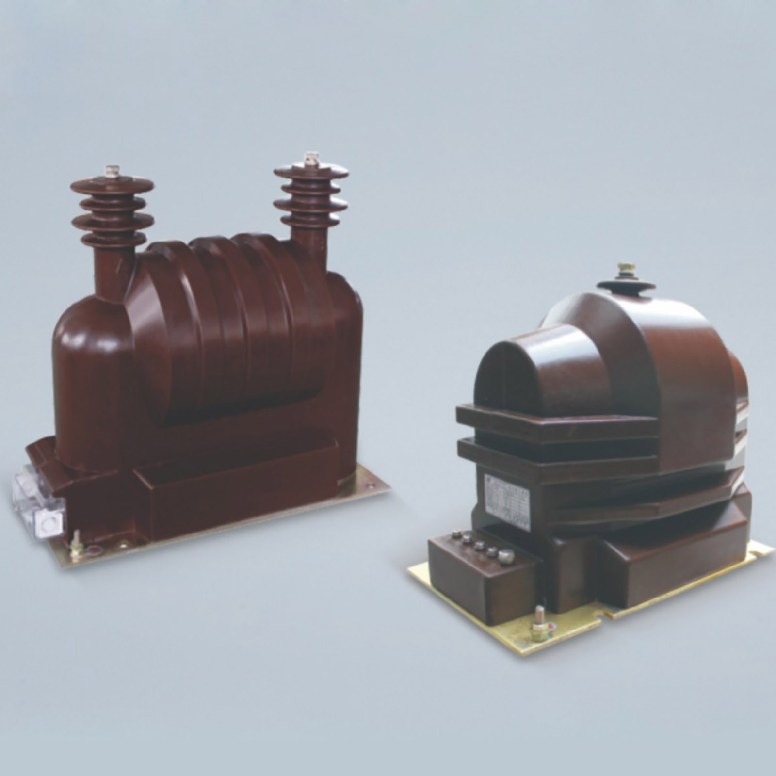 JDZ(X)9-20,24(G)(Q) Fully-encolsed voltage transformers