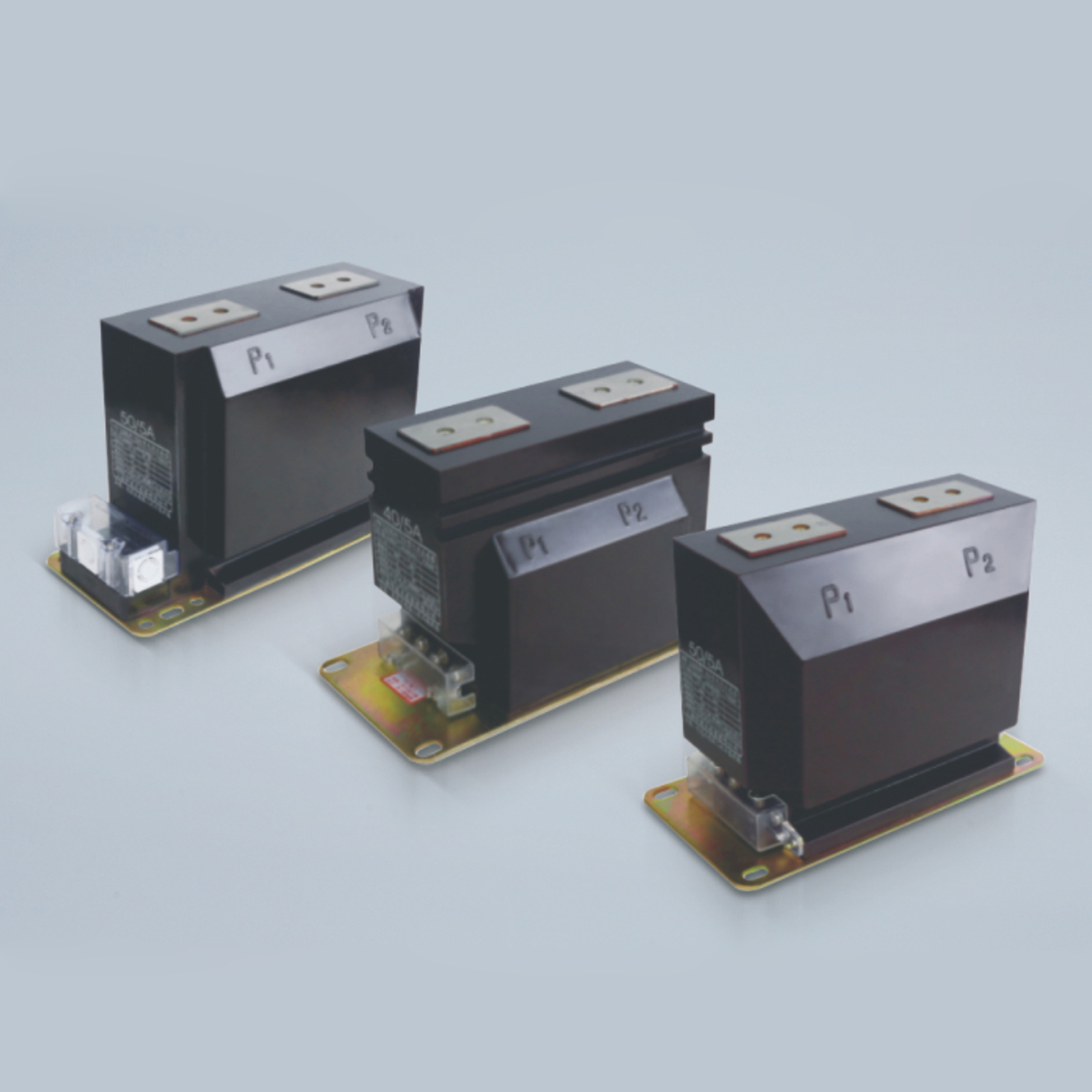 LZZBJ9-10 Indoor, fully enclosed, all conditions, dry-type current transformer