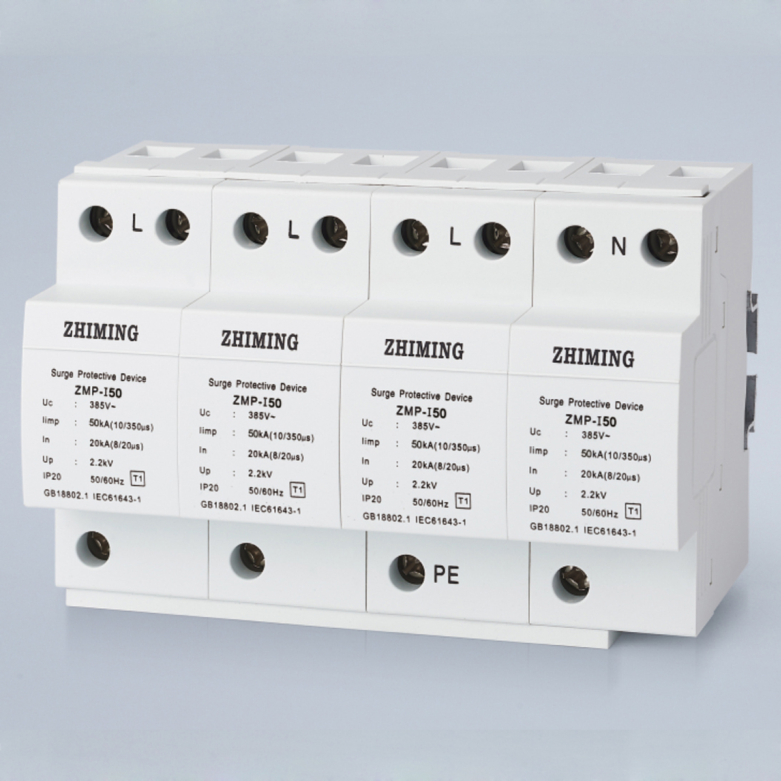 ZMP-I50 Surge Protection Device