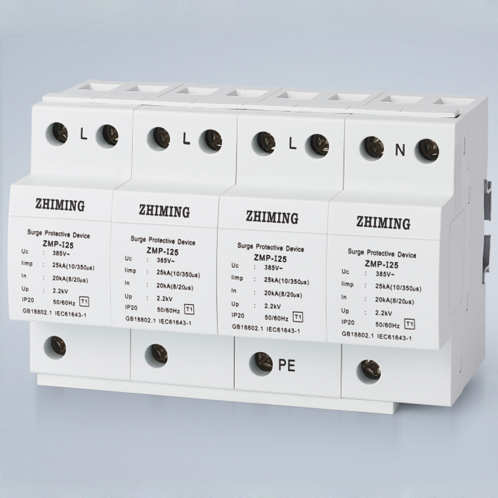 ZMP-I25 Surge Protection Device