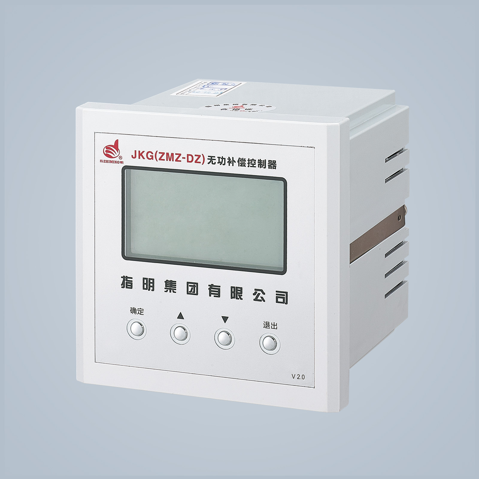 JKG-DZ Intelligent Type Reactive Controller (For ZMZ-C Intelligent Capacitor)
