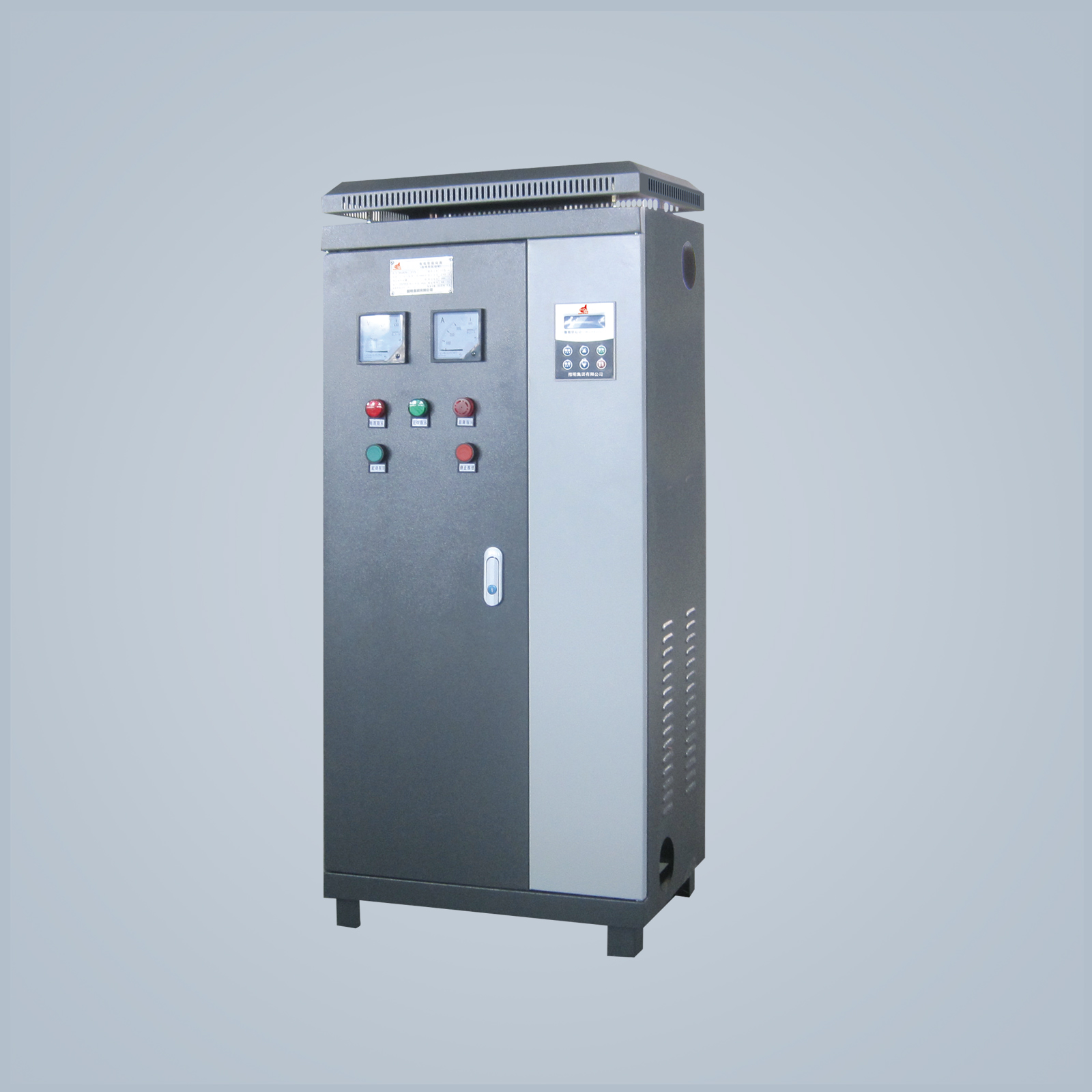 ZMR8-G Motor soft starters/Intelligent Motor soft start cabinet