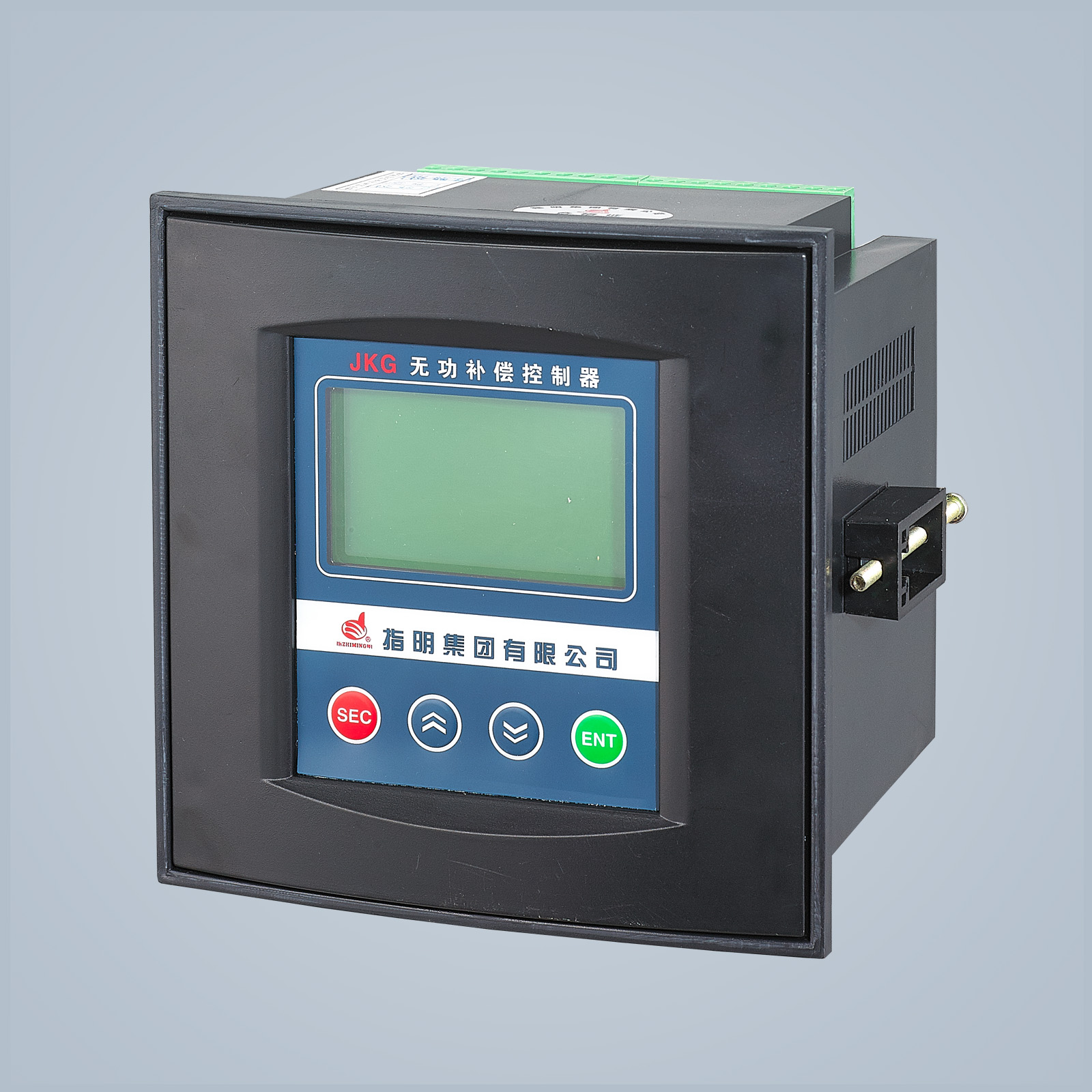 JKG-24  Series Reactive power auto-compen sation controller